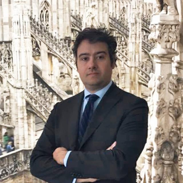 Enrico Bezzi