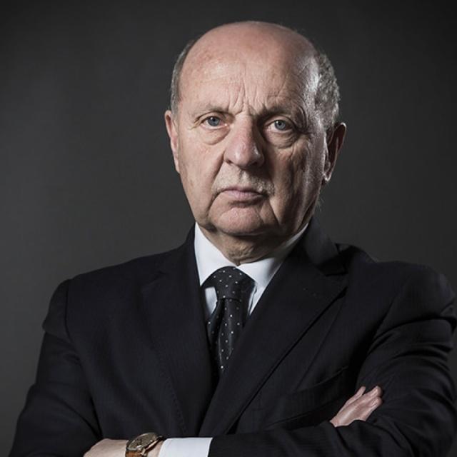 Enrico Pernigotto