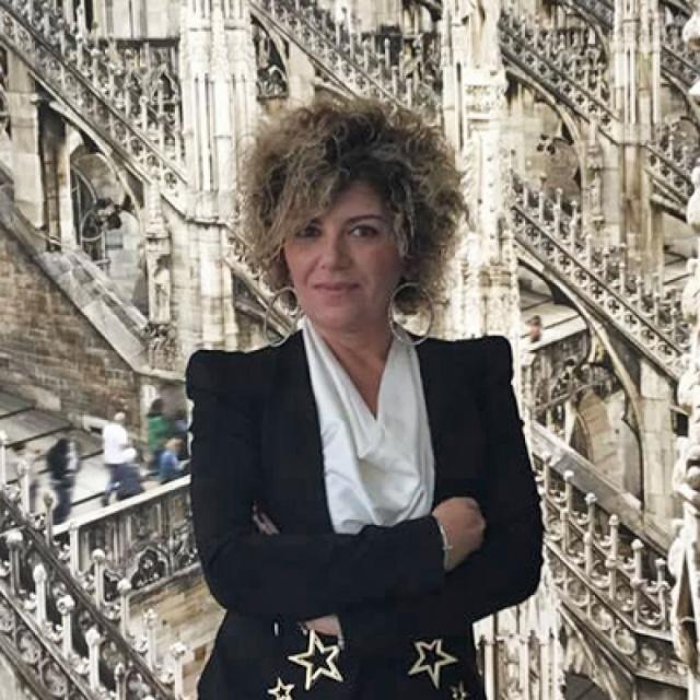 Mariella Goffredo