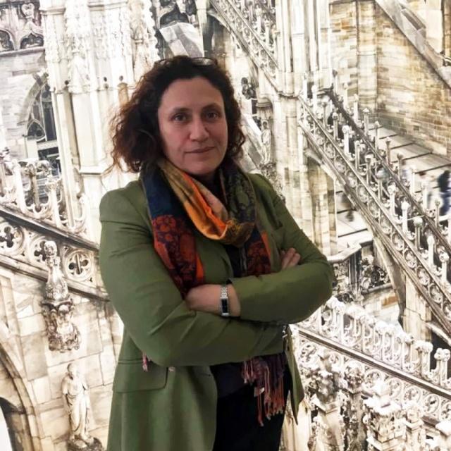 Ofelia Battigaglia